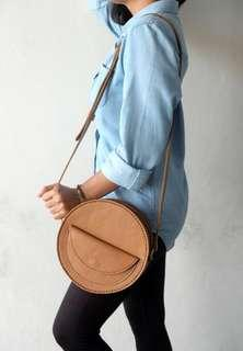 Stylish Round bag