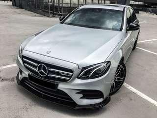 MERCEDES BENZ E200 AVG A/T ABS AIRBAGS 2WD