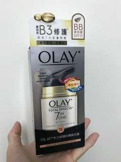 Olay total effect