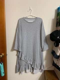🚚 棉質洋裝
