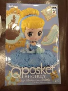 Qposket sugirly disney characters cinderella