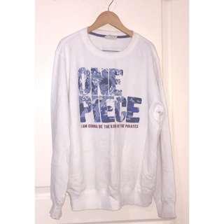 one piece sweater