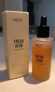 NASIFIC Fresh Herb Origin Serum 50ml