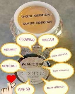 🚚 Choleq Foundation
