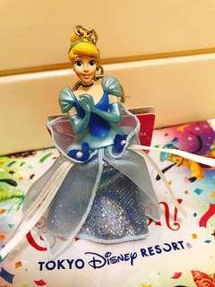 迪士尼公主 仙度瑞拉