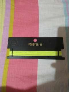 Forever 21 Choker