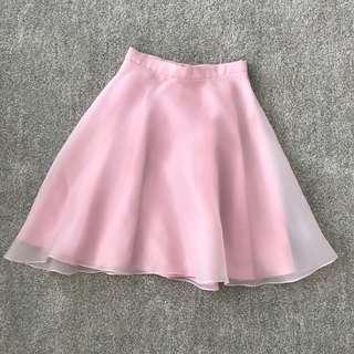 handmade 7/8 skirt high quality
