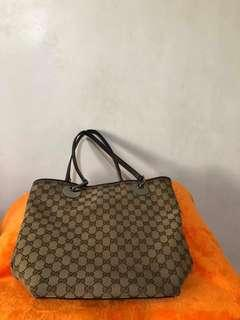 Gucci Classic Shoulder Bag Original