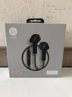 Bang & Olufsen (B&O) H5 Wireless Earphones