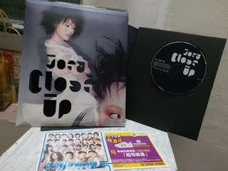 容祖兒cd