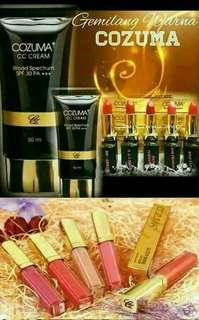 Cozuma® Mattifying Lipstick