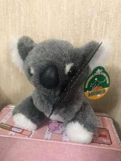 樹熊小公仔 (購自澳洲)