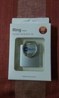手機指環 AXA