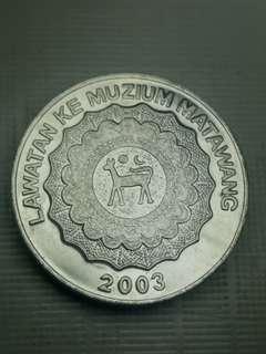 BANK NEGARA MALAYSIA SOUVENIRS