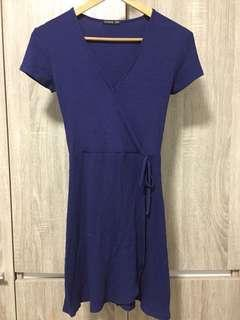 Cotton On ribbed dress