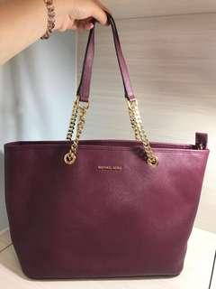 Michael Kors bag (100% real 90%new)
