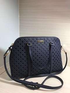 Kate Spate bag (100%real 95%new)