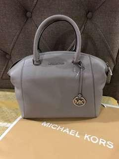 Michael kors Satchel leather bag