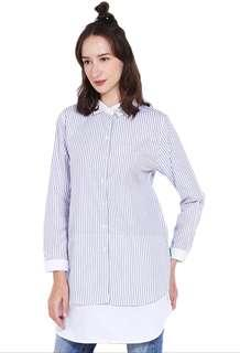 Point One Namira Modern Shirt