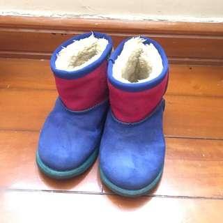 女童Boots
