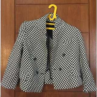 Blazer Zara Woman Original