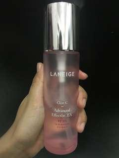 Laneige Clear C Advanced Effector_EX