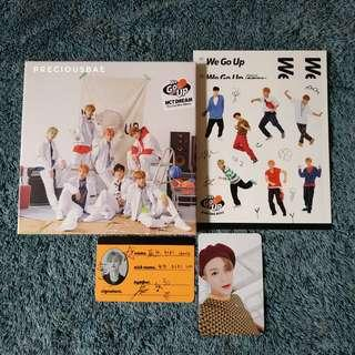 [UNSEALED] NCT DREAM - WE GO UP