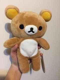 🚚 啦啦熊