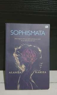 Alanda Kariza : Sophismata