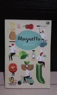 Ninna Lestari : Magnetto