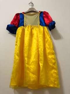 🚚 白雪公主裙