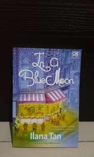 Ilana Tan : In A Blue Moon