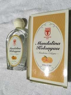 Hand Cologne