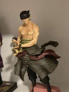 Banpresto Zorro Figure