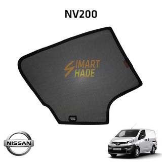 Nissan NV200 Simart Shade Premium Magnetic Sunshade