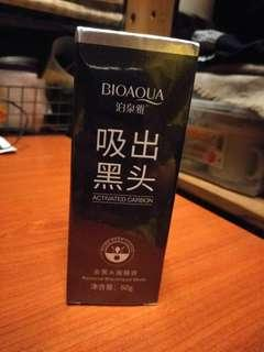 Removal blackhead mask Bioaqua