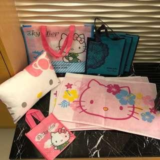 長榮航空Hello Kitty全系列商品