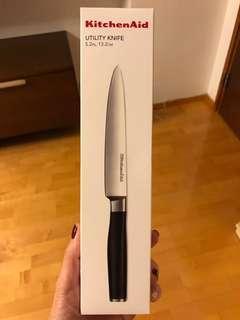 KitchenAid Brand New Utility Knife 5.2 inch / KitchenAid 全新萬用刀 5.2 寸