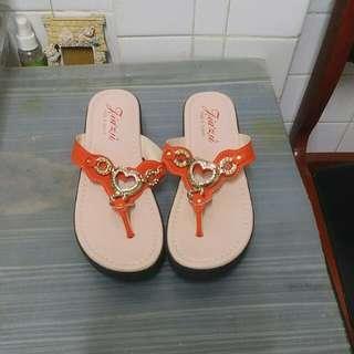 🚚 台灣涼鞋