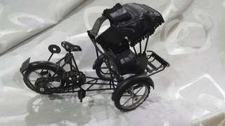 Bicycle Vietnam三轮车