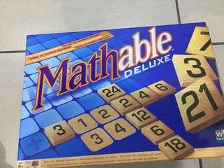 Mathable Deluxe edition
