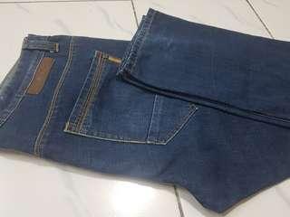 Jeans Kickers