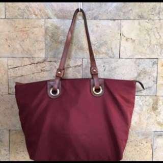 ORI Pierre Cardin Shoulder Bag