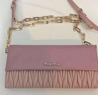 69fd44f18d0 Miu Miu wallet on chain