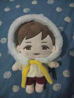 [WTS] EXO LAY DOLL