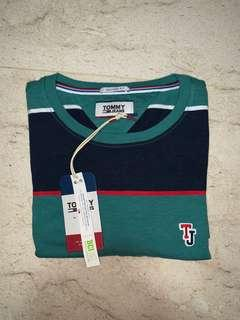Authentic Tommy Jeans Striped Shirt
