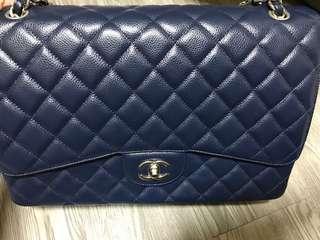 (代友放)Authentic Chanel Bag Jumbo