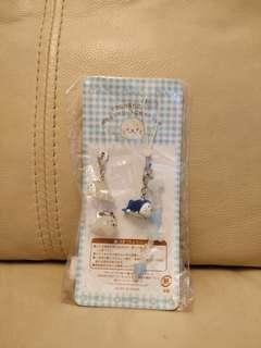 Siroten Seal 電話繩裝飾