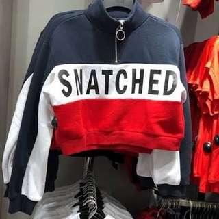 H&M SNATCHED