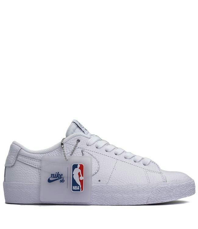 low priced e3eae af2e9 $699 齊碼nike sb zoom blazer low nba, Men's Fashion, Men's ...
